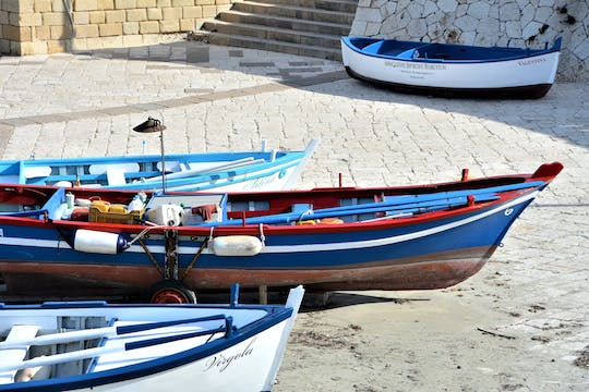 Otranto Half-day Tour from Salento Ionian Coast