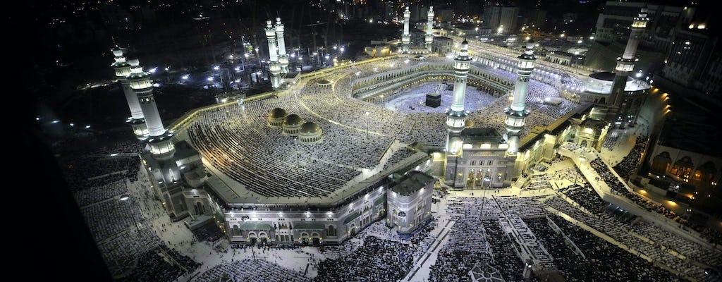 Makkah Halbtagestour