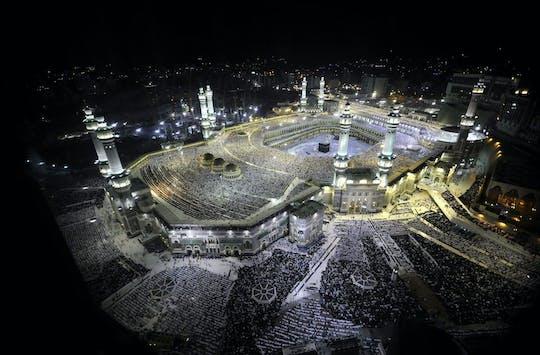Tour de medio día a la Meca