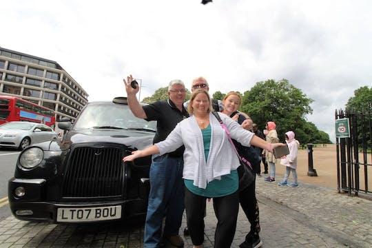 De jacht op filmlocatie van Downton Abbey in Londen