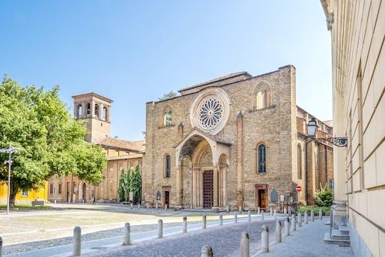 Odkrywanie Lodi Vecchio