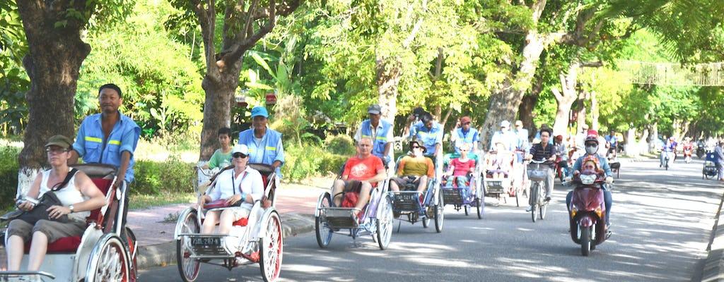 Royal City Street Zjada rowerem