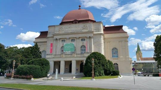 Wycieczka do miejsc, w których można je zapamiętać, z miejscowym Graz