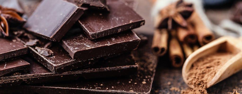 Führung durch das Perugina Museum und Verkostung von Süßigkeiten