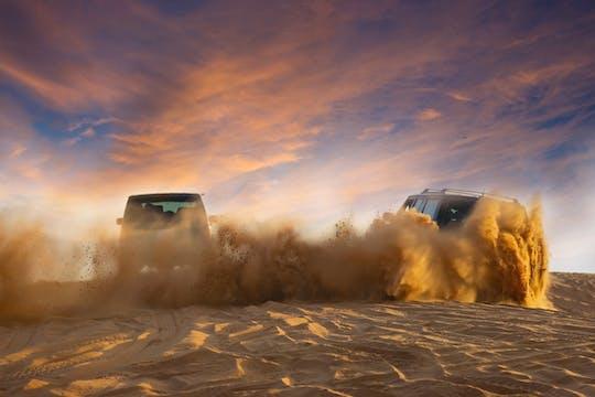 Full-day Al Khobar desert tour