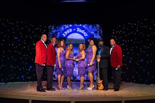 Biglietti per lo spettacolo tributo alla Motor City Musical Motown a Myrtle Beach