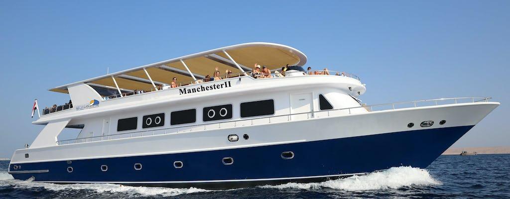 Classic cruise in Hurghada