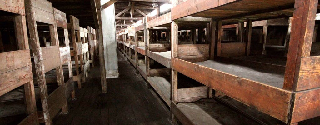 One day tour to Majdanek concentration camp and Lublin from Warsaw