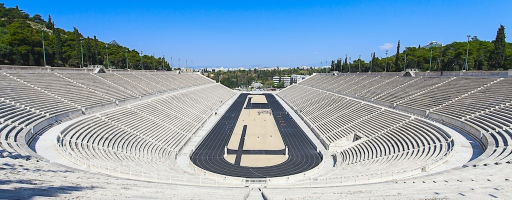 Panathenaic Stadium skip-the-line admission tickets