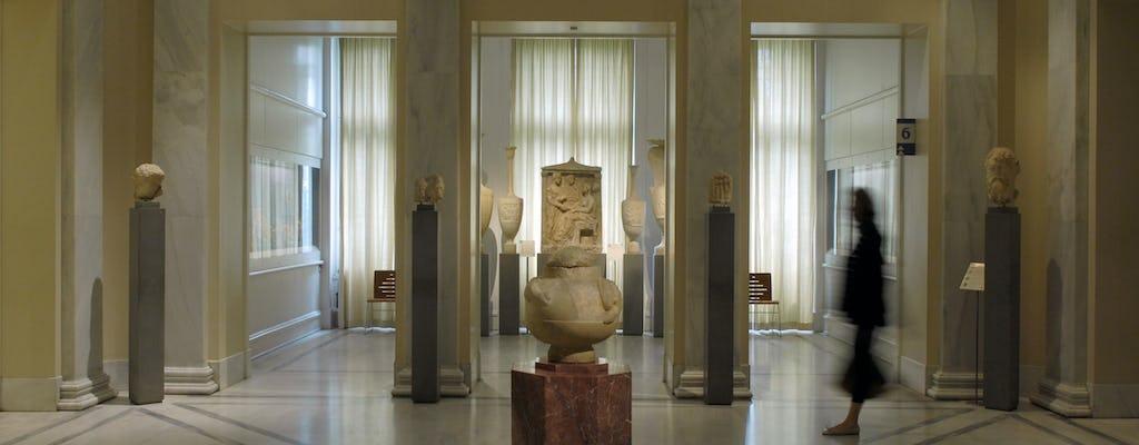 Biglietti salta fila per il Museo Benaki della cultura greca