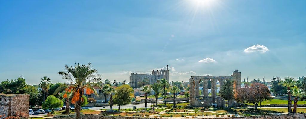Famagusta City Tour