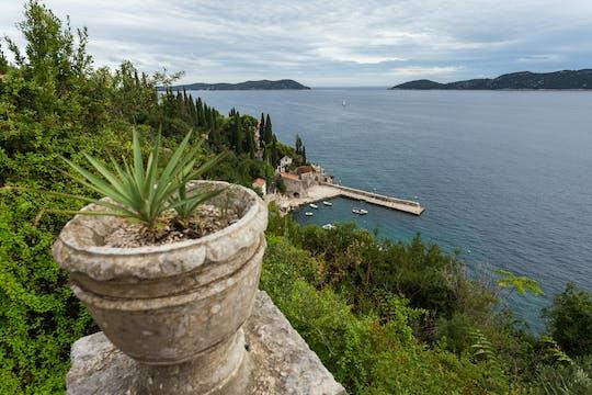 Tour di gruppo di Game of Thrones a Dubrovnik