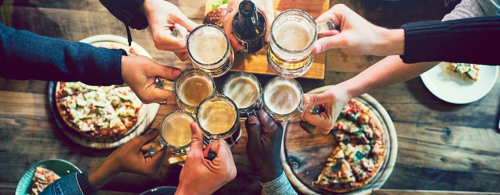 Полный день пивоварни индивидуальный тур в полуостров Морнингтон