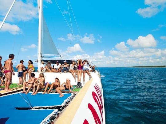 Seaborn Catamaran Ticket