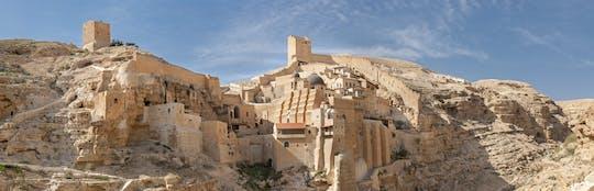 Całodniowa wycieczka po Jerozolimie i Betlejem z Tel Awiwu