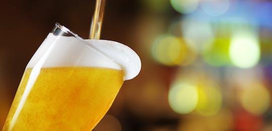 Rondleiding door brouwerij BVS met proeverij