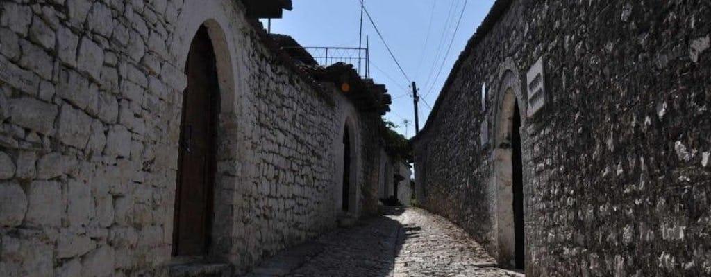 Tour de día completo a Berat desde Tirana