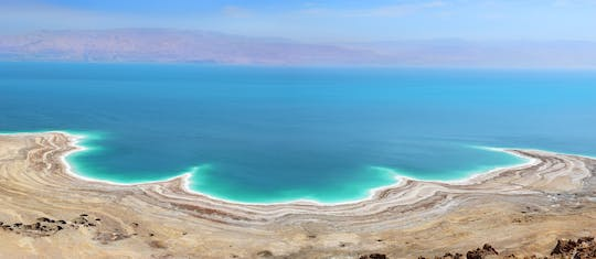 Full-day Masada and Dead Sea tour from Jerusalem