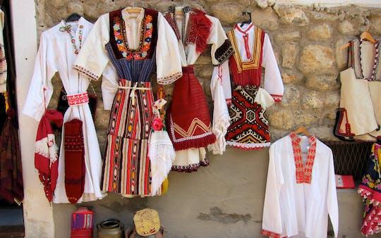 Охрид-дневный тур от тирана