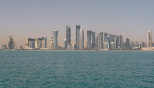 Tour por la ciudad Delight of Doha