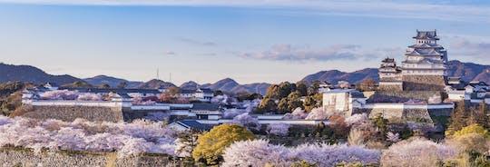 Halbtägiger Rundgang durch die Burg Himeji