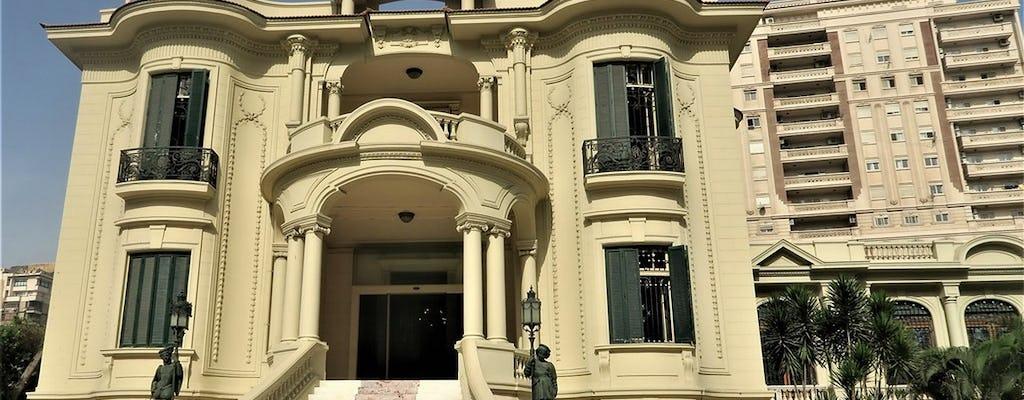 Das Royal Alexandria Jewelry Museum und die Bibliotheca Alexandrina Tour