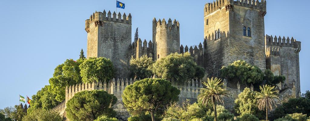 Skip the line tickets to Castillo de Almodóvar