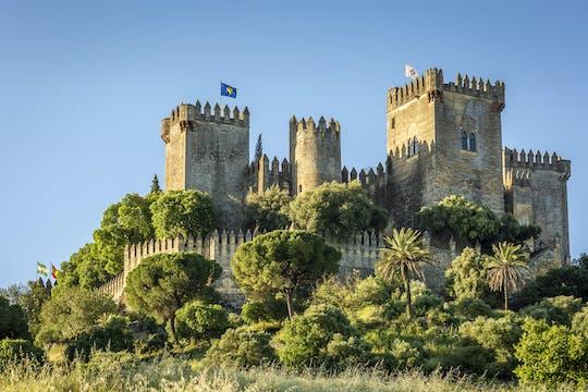 Sla de wachtrijen over naar Castillo de Almodóvar