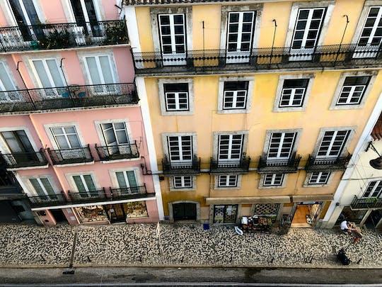 Wycieczka z przewodnikiem i wyzwanie fotograficzne w Lizbonie