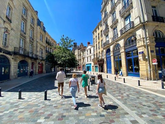 Visite privée du coeur historique de Bordeaux