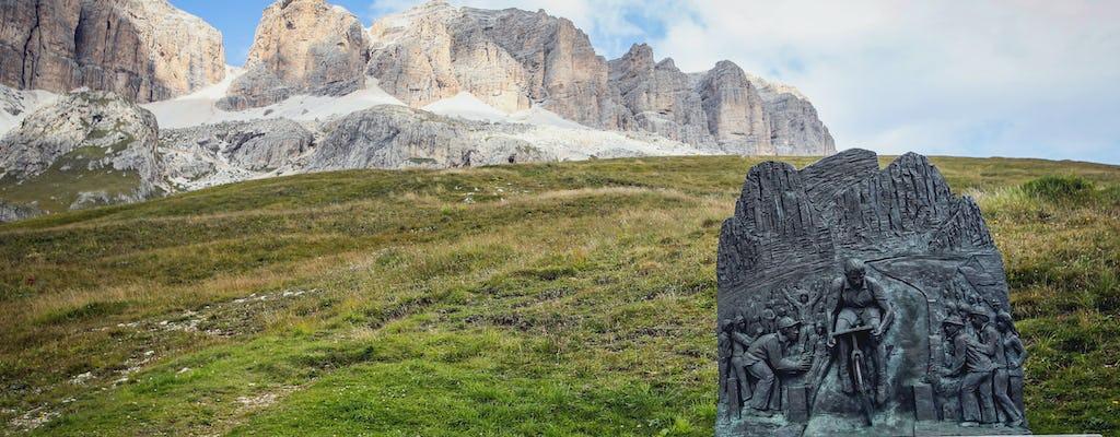 Le grand tour des Dolomites