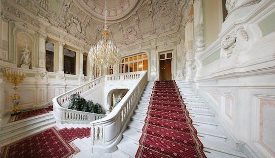 Visita guidata privata al Palazzo Yusupov e alla mostra di Rasputin
