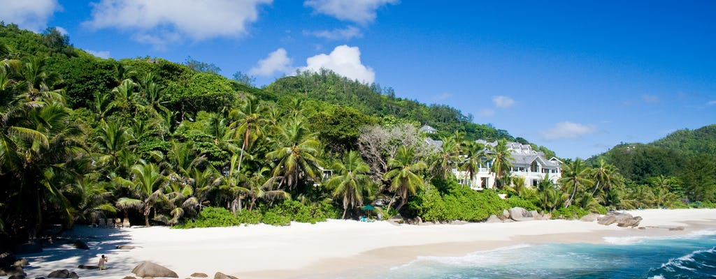 Full-day private Mahé Island tour