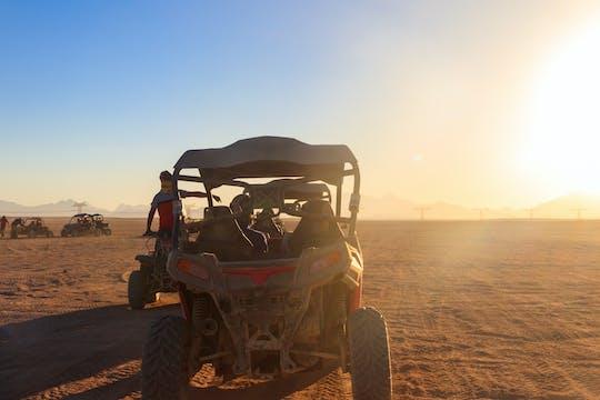 Aventura de buggy Agadir