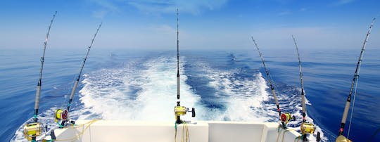 Agadir fishing tour
