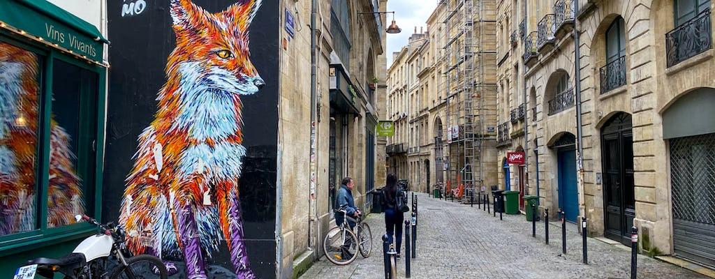 Visite guidée du coeur historique de Bordeaux en petit groupe