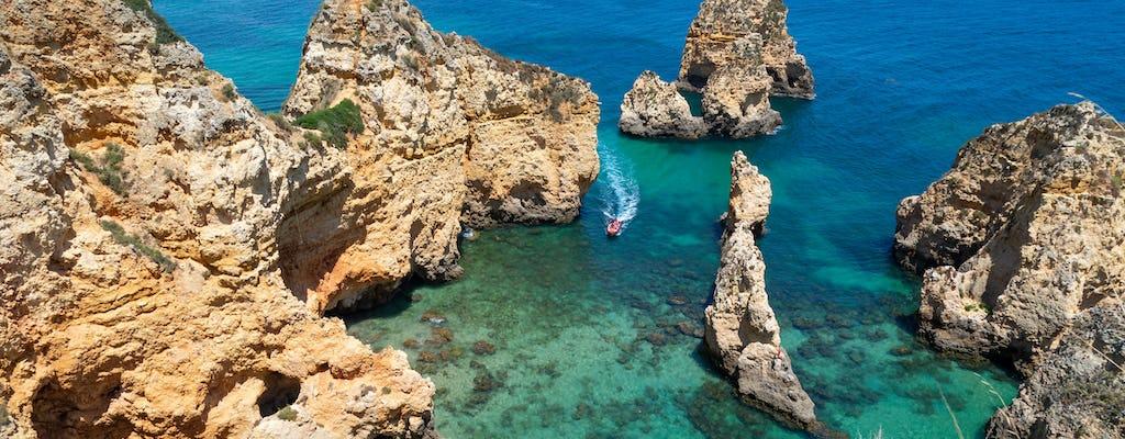 West Algarve Small Group Tour