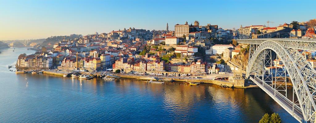 Il meglio del tour a piedi di Porto