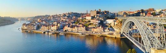 Best of Porto walking tour