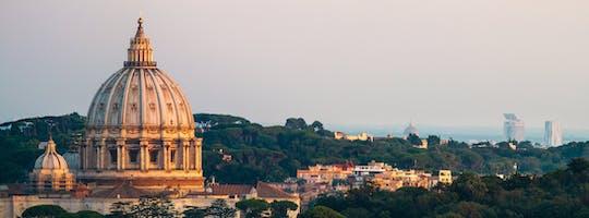 Musei Vaticani, Cappella Sistina e Basilica di San Pietro: tour salta-fila in mattinata