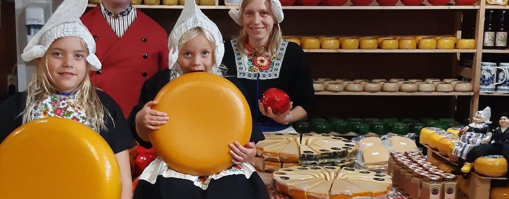 Роскошная дегустация сыра в Simonehoeve