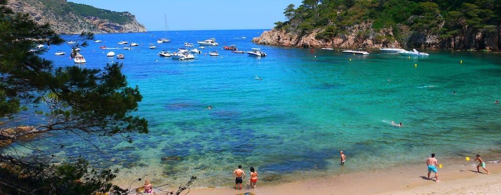 Tour para grupos pequeños de Girona y Costa Brava desde Barcelona
