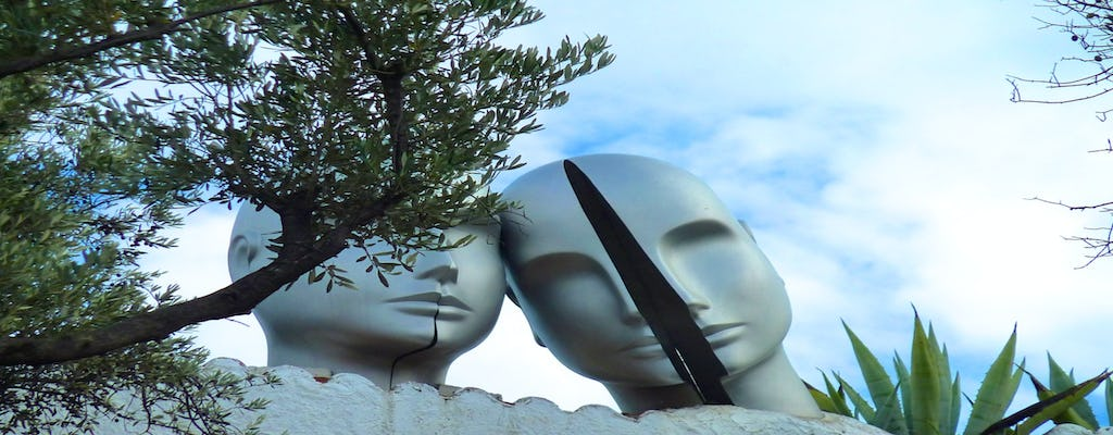 Dali Museum, Figueres and Cadaqués tour from Barcelona