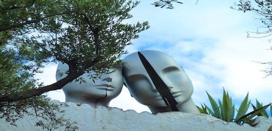 Музей Дали, Фигерас и Кадакес тур из Барселоны