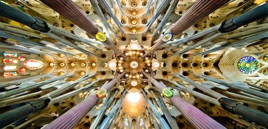 Барселона и Собор Святого Семейства малые экскурсионные группы