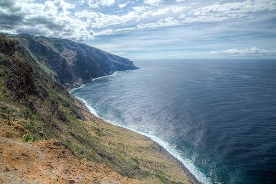 Het beste van Zuid-Madeira in 4x4