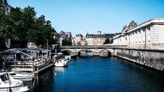Tour a piedi dei castelli reali di Copenaghen