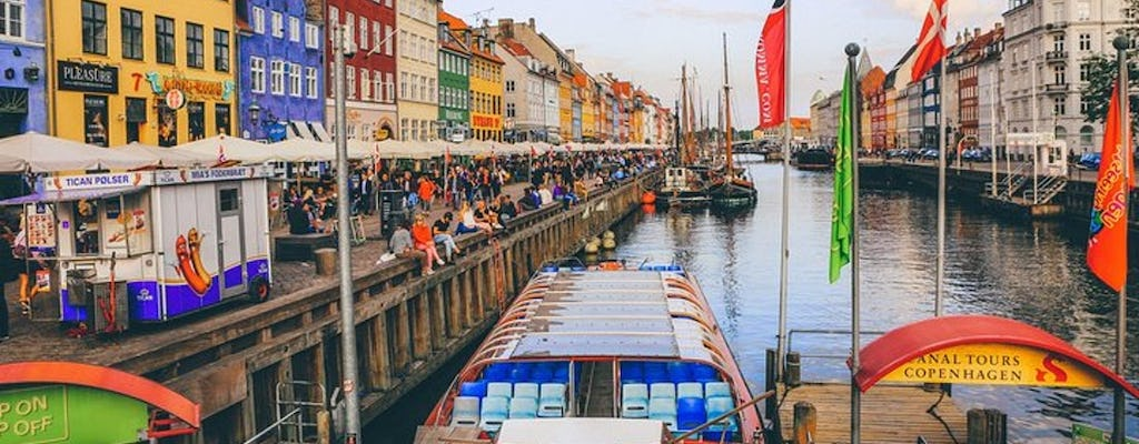 Jewish walking tour in Copenhagen