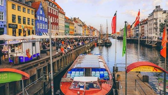 Tour a piedi ebraico a Copenaghen