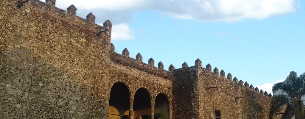 Куэрнавака и Таско экскурсии